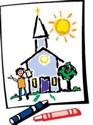 Resume cover letter for church